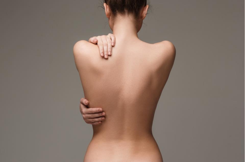 P03 Trẻ hoá da lưng