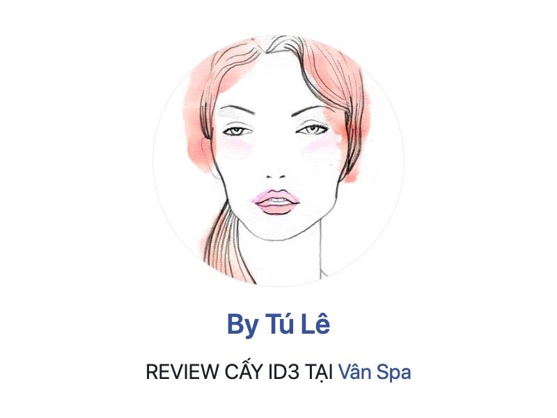 Review cấy ID3 với khả năng ổn định và phục hồi da