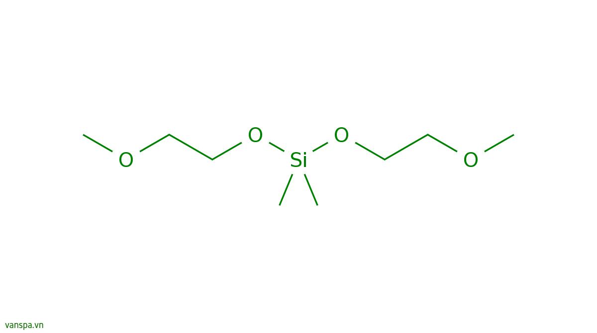 peg 18 methyl ether dimethyl silane