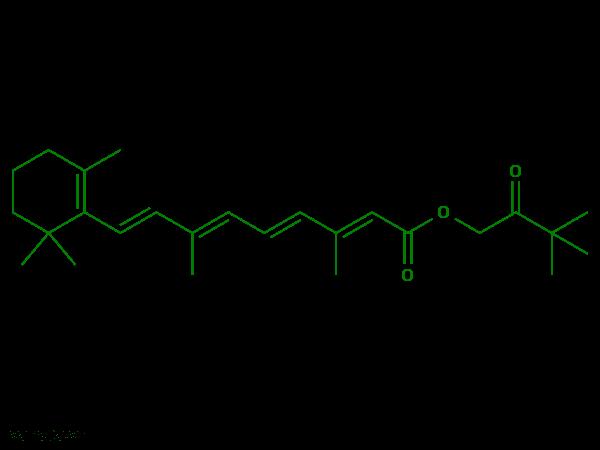 Hydroxypinacolone Retinoate
